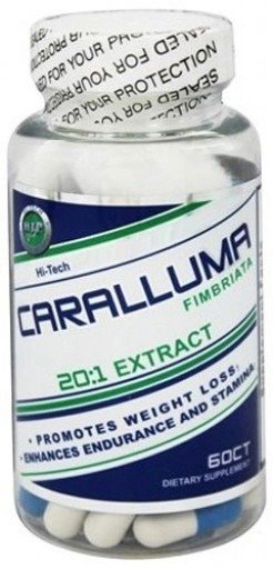 Wofür ist Caralluma Fimbriata?