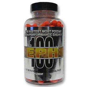 eph 100 fat burner review)
