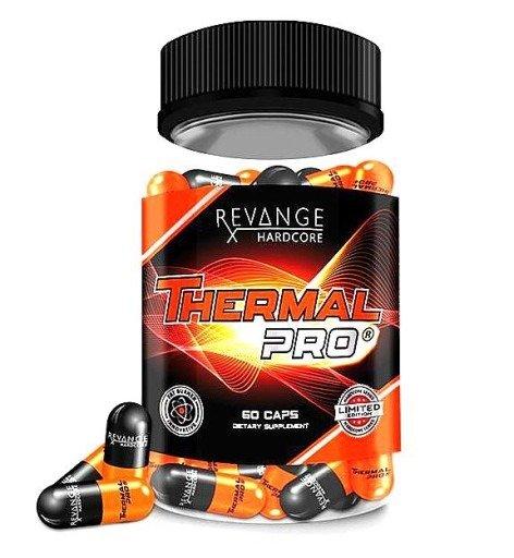 thermal pro revolution find burner)