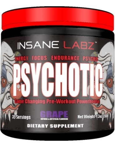 Psychotic 247 g USA