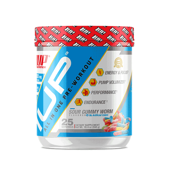 1 Up Pre-Workout 500g