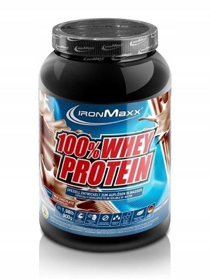 100 % Whey Protein 900 g