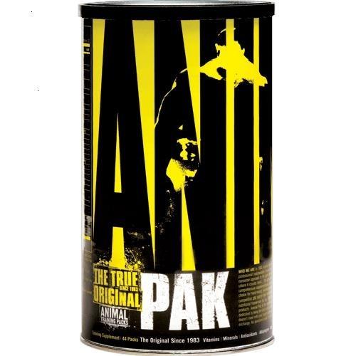 Animal Pak 44 sachets
