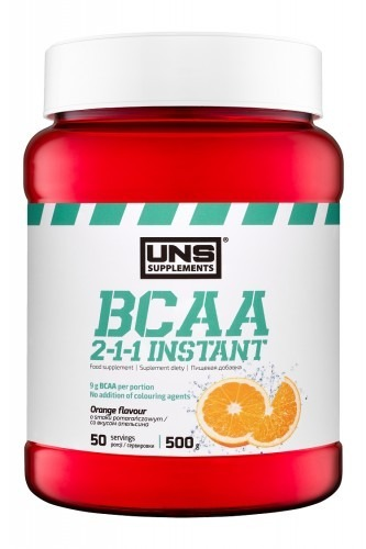 BCAA Instant 500g