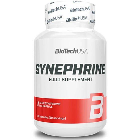 Biotech USA Synephrine 60 caps