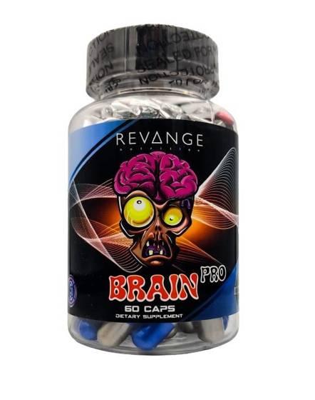 Brain Pro 60 caps