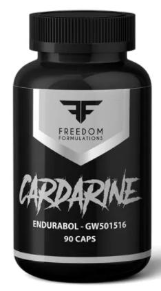 Cardarine 90 caps