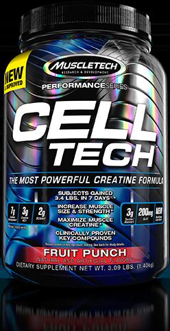 Cell Tech 1,4kg