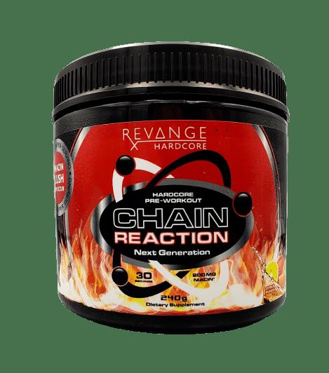 Chain Reaction Next Generation 240g
