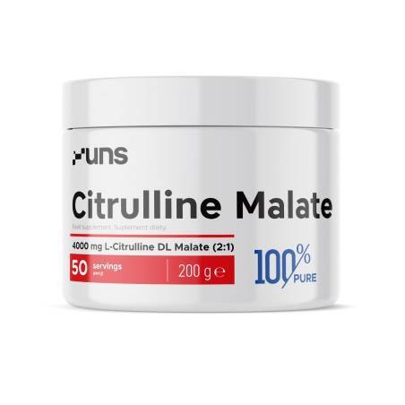 Citrulline Malate 200g