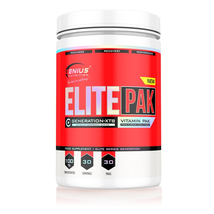 ElitePak high quality proffesional multi pak 30 sachets