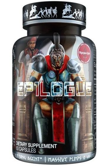 Ep1logue 60 caps