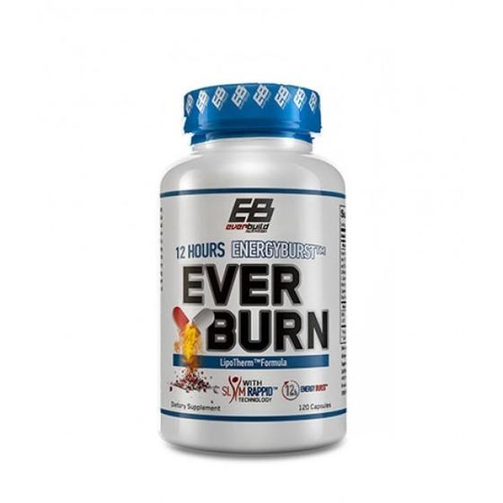 Ever Burn 120 caps