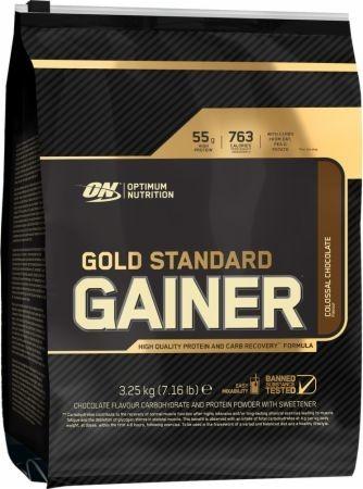 Gold Standard Gainer 3.25 kg