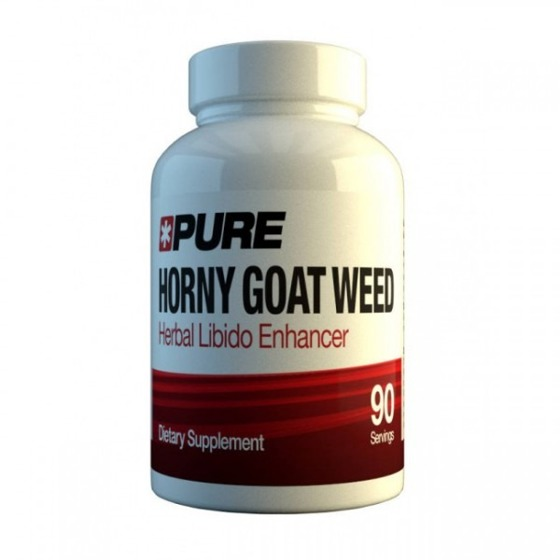 Horny Goat Weed 120 caps