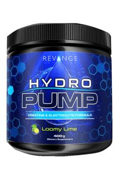 Hydro pump 400 g