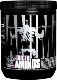 Juiced Aminos 358 g
