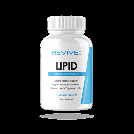 Lipid 210 caps