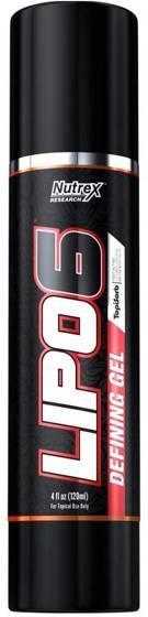 Lipo-6 defining Gel 120 ml