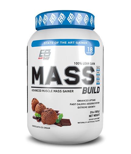 Mass Build 908 g