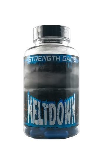 Meltdown 60 caps
