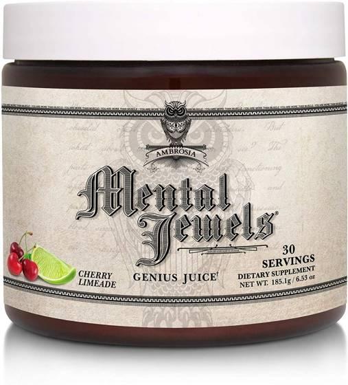 Mental Jewels 180g