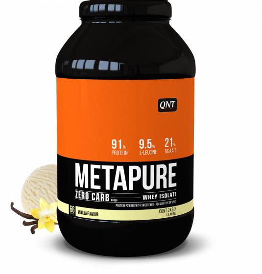 Metapure Zero Carb 2000g
