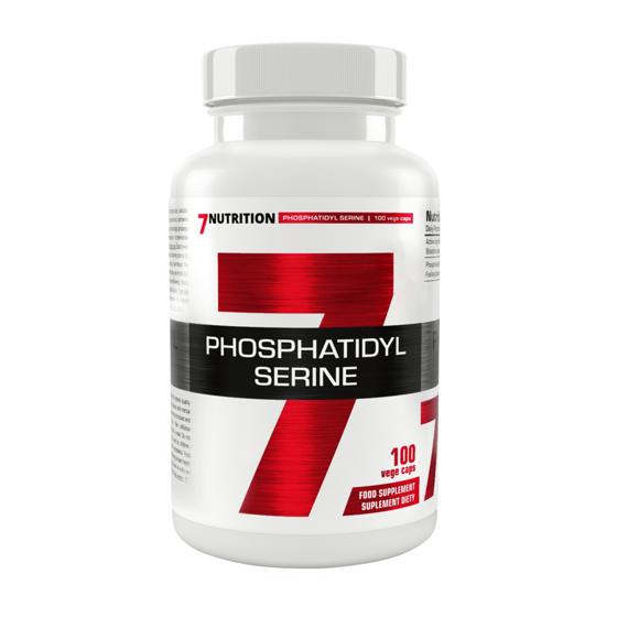 Phosphatidyl Serine 100 caps