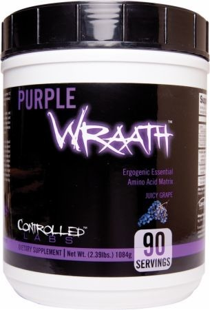 Purple Wraath 1152g
