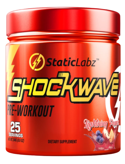 Shock Wave DMHA 247g