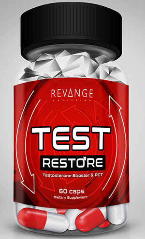Test Restore 60 caps