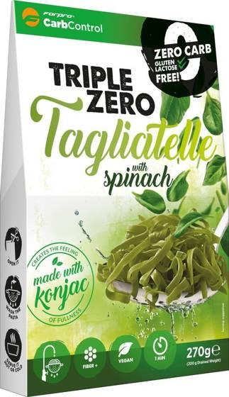 Triple Zero Pasta Tagliatelle 270g