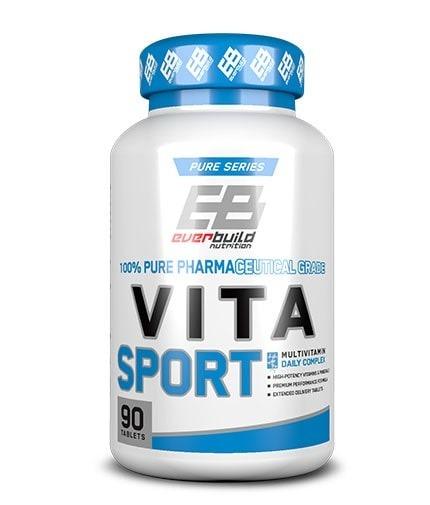 Vita Sport 90 caps