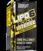 Lipo6 Black Intense Ultra Concentrate 60 caps