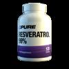 Resveratrol  99% 120 caps