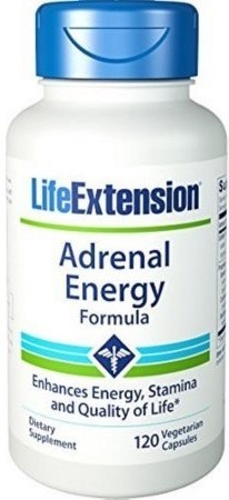 Adrenal Energy Formula 120 caps