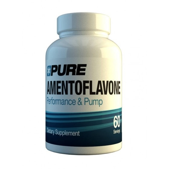 Amentoflavone 60 caps