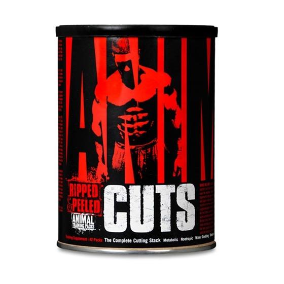 Animal Cuts 42 sasz.
