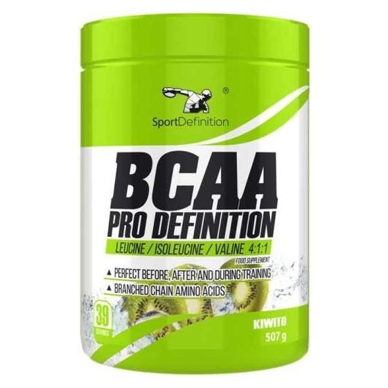 Bcaa Pro Definition 507g