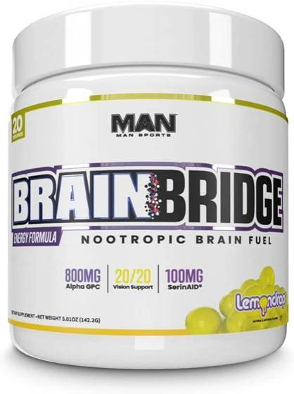 Brain Bridge 142.2g