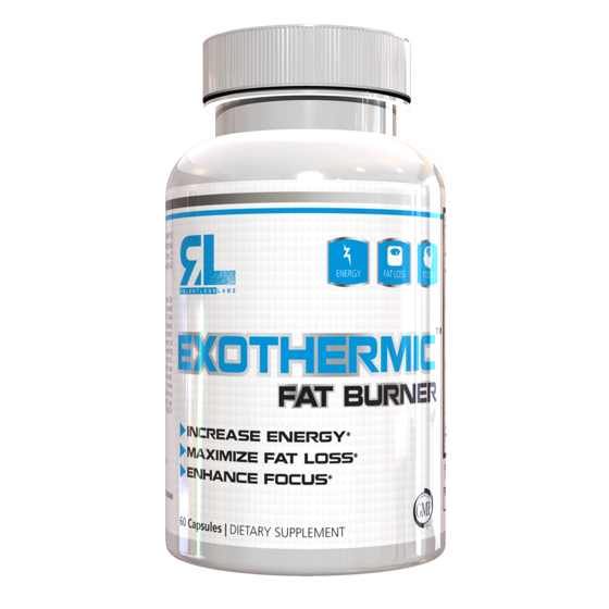 Exothermic Fat Burner 60 caps