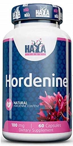 Haya Hordenine 98% 60 caps