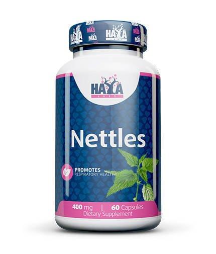 Haya Nettles 60 caps