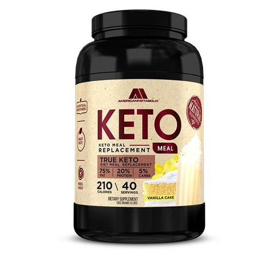 Keto Meal Replacement 1352 g