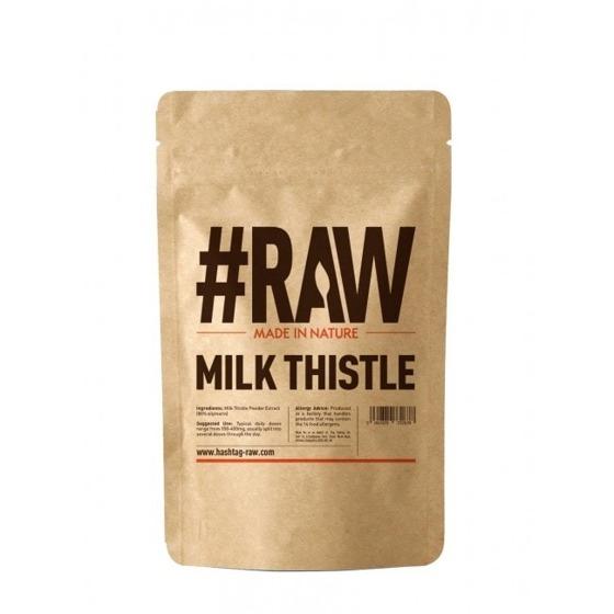 Milk Thistle 250g