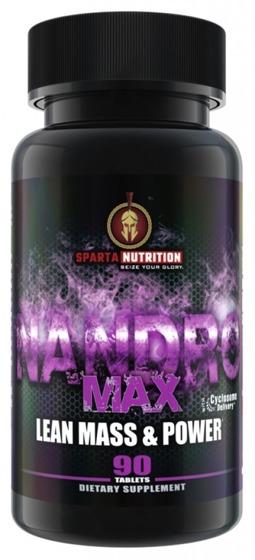 Nandro Max 90 caps
