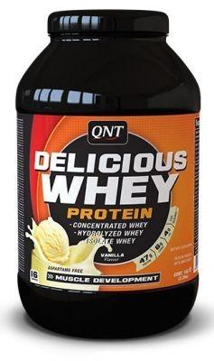 QNT Delicious Whey  2,2kg