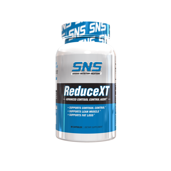 SNS Reduce XT 90 caps