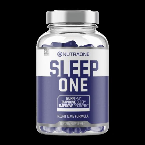 SleepOne 90 caps