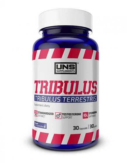 UNS Tribulus 1100mg 60 caps